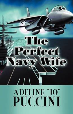 The Perfect Navy Wife