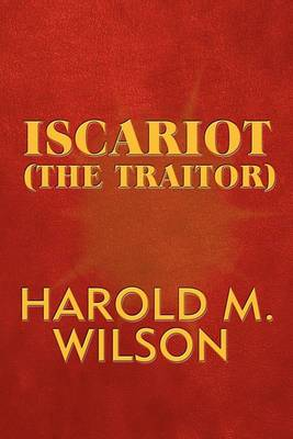 Iscariot (the Traitor