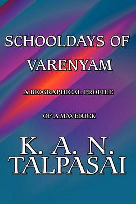 Schooldays of Varenyam