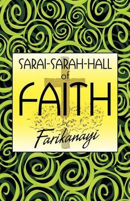 Sarai-Sarah-Hall of Faith