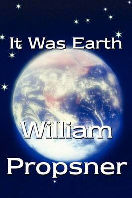 It Was Earth