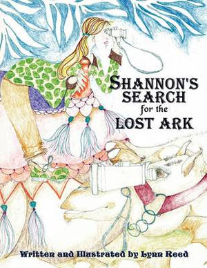 Shannon's Search for the Lost Ark