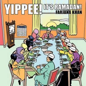 Yippee, It's Ramadan!