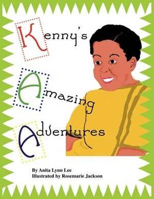 Kenny's Amazing Adventures