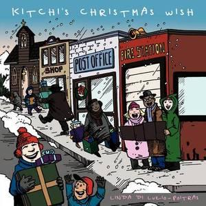 Kitchi's Christmas Wish