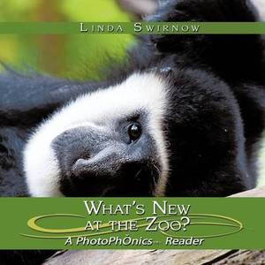 What's New at the Zoo?: A PhotoPhOnics A(c)Reader