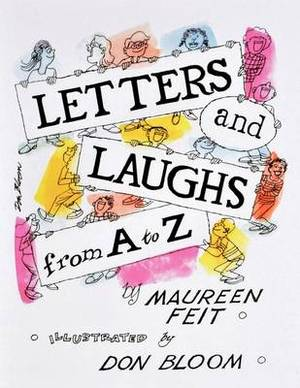 Letters and Laughs From A to Z