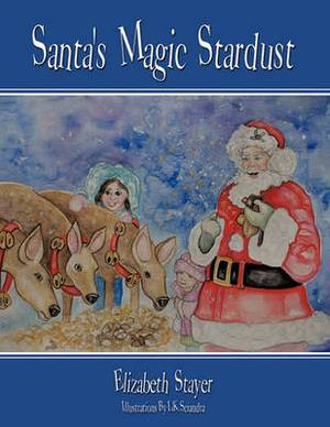 Santa's Magic Stardust