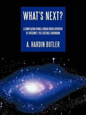 What's Next?: A Compilation Giving a Broad-brush Overview of A Viternity, the Existence-Continuum