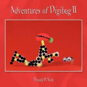 Adventures of Digibug II