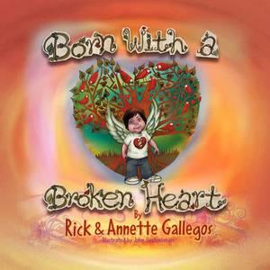 Born With A Broken Heart: Congenital Heart Disease