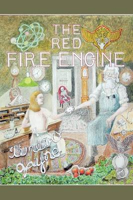 The Red Fire Engine