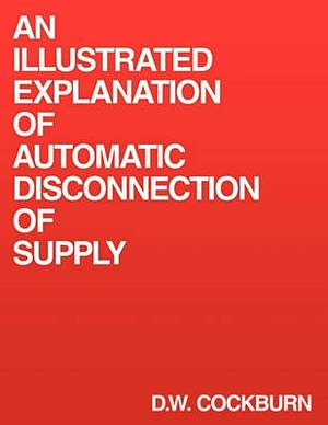 An Illustrated Explanation of Automatic Disconnection of Supply