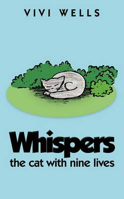 Whispers: The Cat with Nine Lives