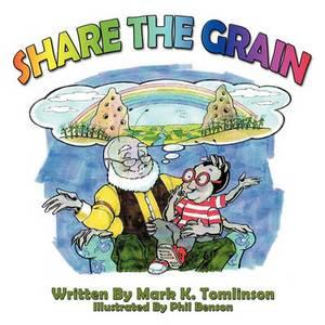 Share The Grain
