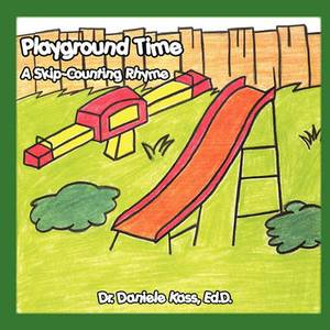 Playground Time: A Skip-Counting Rhyme