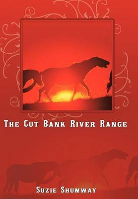 The Cut Bank River Range