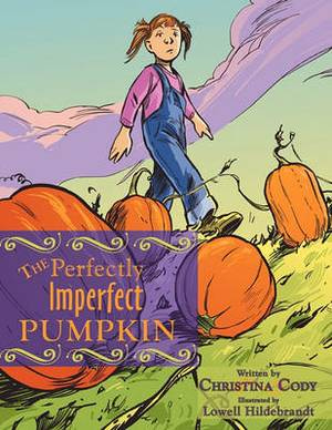 The Perfectly Imperfect Pumpkin