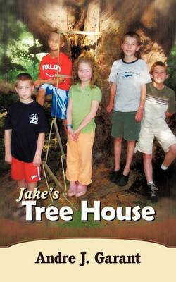 Jake's Tree House