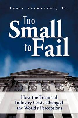 Too Small to Fail: How the Financial Industry Crisis Changed the World's Perceptions