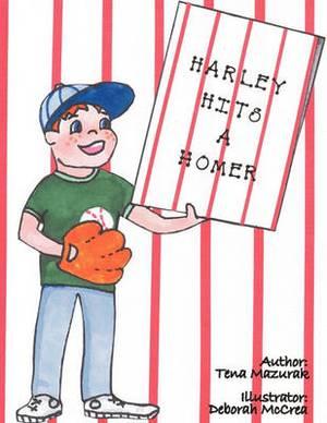 Harley Hits a Homer