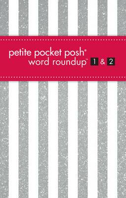 Petite Pocket Posh Word Roundup 1 & 2