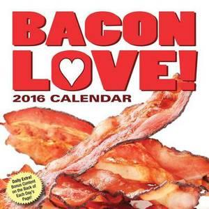 2016 Bacon Love! DTD