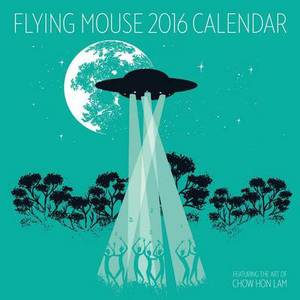 2016 Flying Mouse Wall