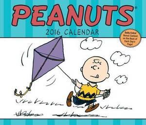 2016 Peanuts DTD