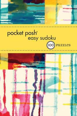 Pocket Posh Easy Sudoku 7: 100 Puzzles