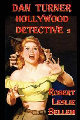 Dan Turner Hollywood Detective 2