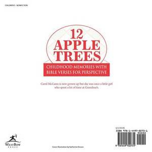 12 Apple Trees