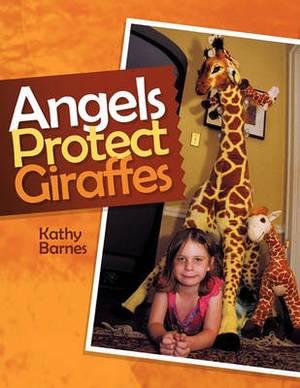 Angels Protect Giraffes