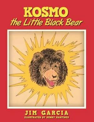 Kosmo the Little Black Bear