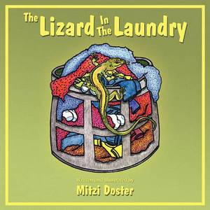 The Lizard In The Laundry