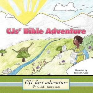 CJs' Bible Adventure: CJs' First Adventure