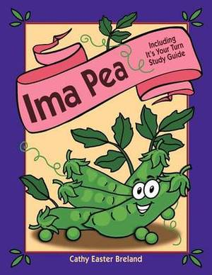 Ima Pea: Including It's Your Turn Study Guide