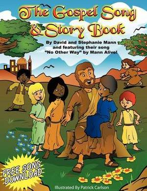 The Gospel Song & Story Book