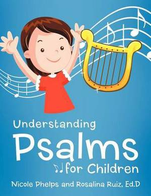 Understanding Psalms for Children