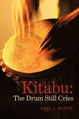 Kitabu: The Drum Still Cries