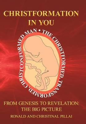 Christformation In You: From Genesis to Revelation: The Big Picture
