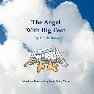 The Angel With Big Feet