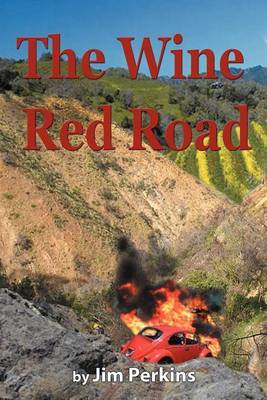 The Wine Red Road