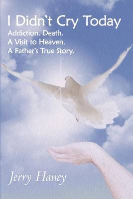 I Didn't Cry Today: Addiction. Death. A Visit to Heaven. A Father's True Story
