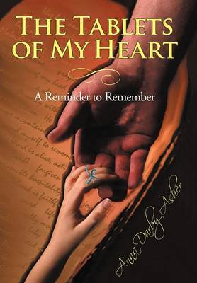 The Tablets of My Heart:  A Reminder to Remember