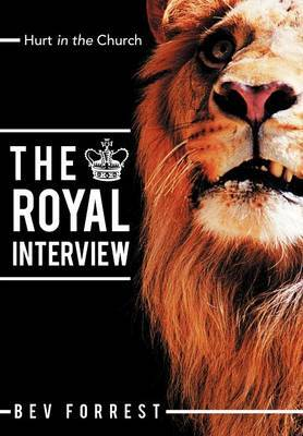 The Royal Interview: Hurt in the Church
