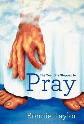 The Year She Stopped To Pray