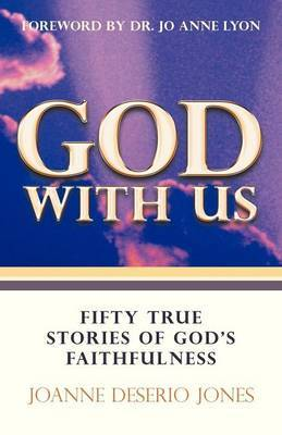 God with Us-Fifty True Stories of God's Faithfulness