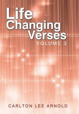 Life-Changing Verses: Volume 3