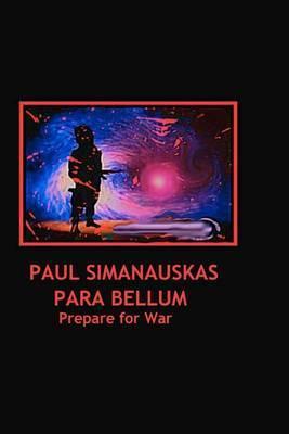 Para Bellum: Prepare for War